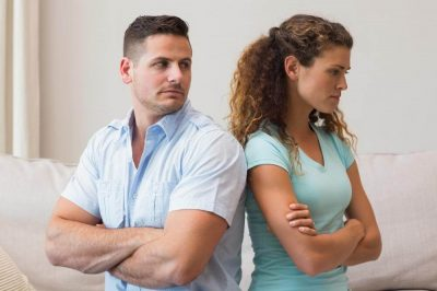 Relationship Fights and how to Deal With Them