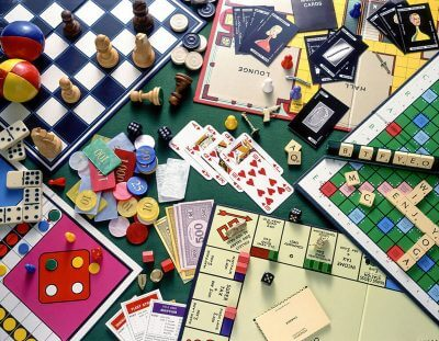 10 Best board games for couples