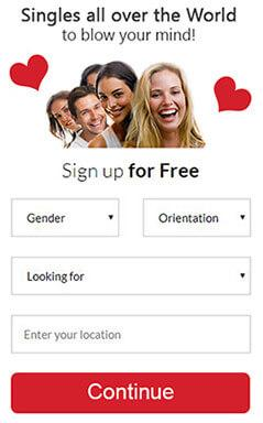 Boondate a Free Dating site to find Love