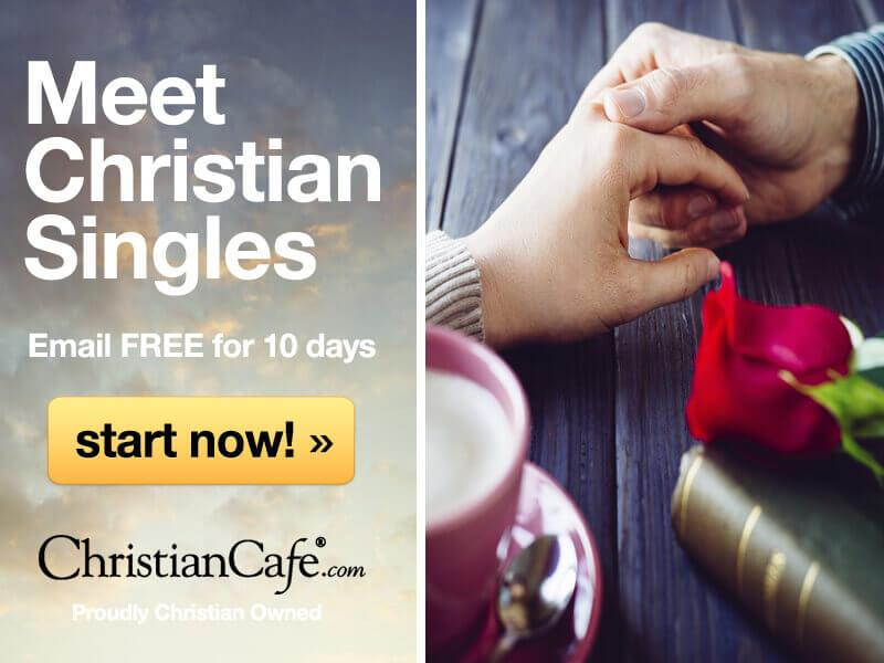 ChristiansCafe.com