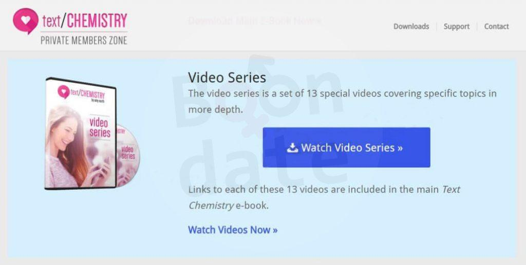 text-chemistry-video-series